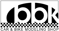 BESTBALSAKITS, car & bike modeling shop Geel